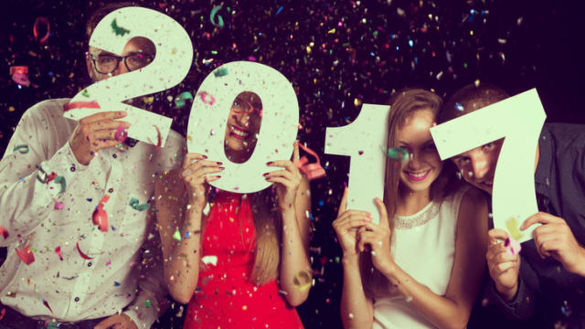 13 Fun Ways to Celebrate New Year's Eve Single