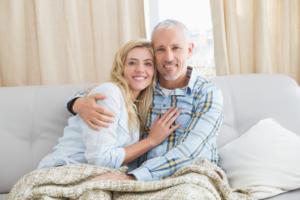 Older Men? The Benefits of Dating an Older Man!