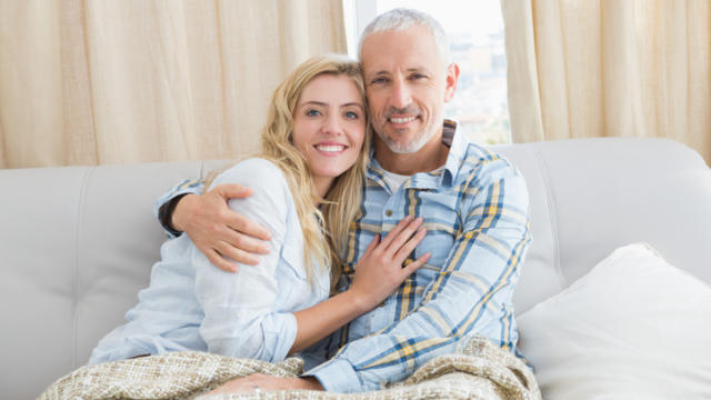 5 Great Reasons to Date Older Men
