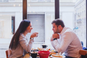 Date Tips: How to Know If They Are Interested in You
