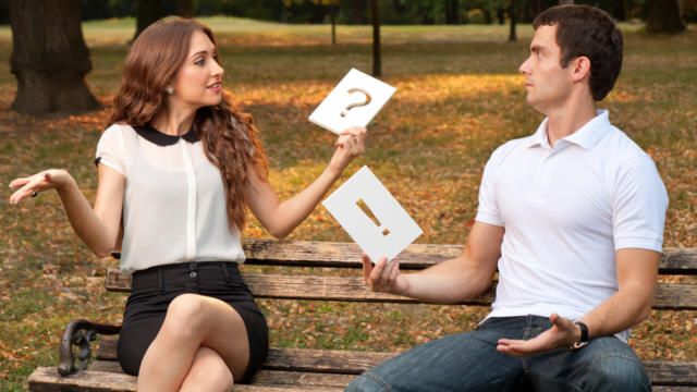 3 Ways Men Express Emotions That Women Often Misinterpret