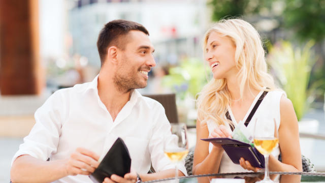 Why You Should Never Pay For Dates!