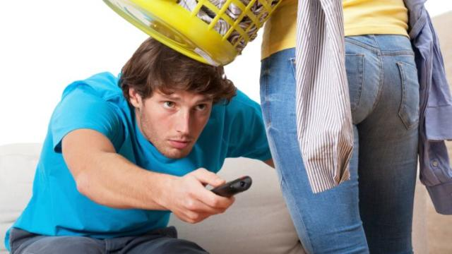 How to Get Him to STOP Treating You Like His Maid… and Breaking Other Boundaries Too!