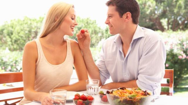 How to DATE Your Current Long-Term Partner… Again (Part 1 of 3)
