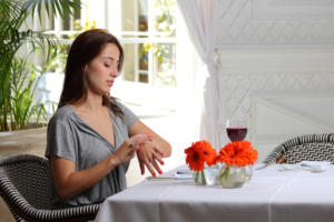 Date Tips When Something Unexpected Happens