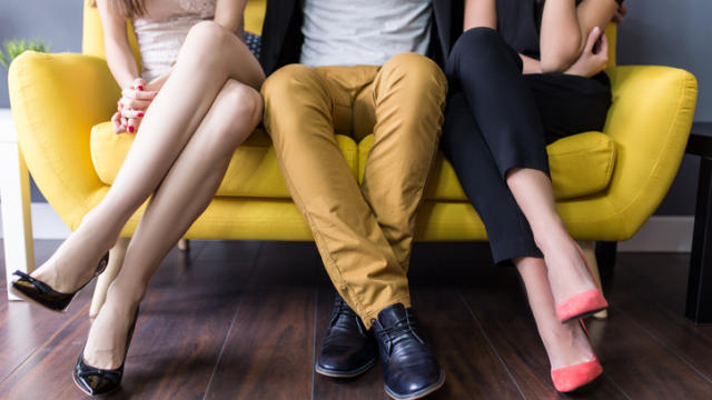 Clearing Up the Misconceptions About Polyamory…