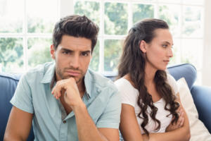 Forgive and Forget? How to Deal With Forgiveness in Relationships