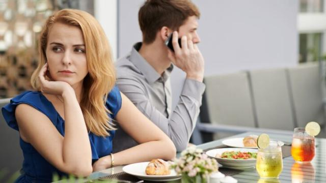 Why and How We've Reached the Death of Dating…