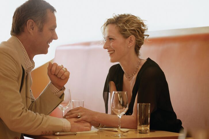 After divorce dating tips