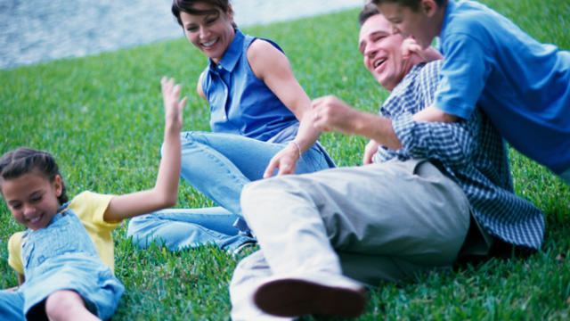 8 Things to Do… Or NOT Do With Your Partner's Children