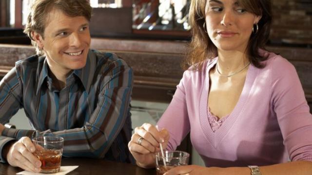 Why Men Chase Good Women Away…