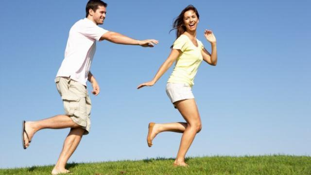 5 Ways to Get a Man to Pursue You Now!