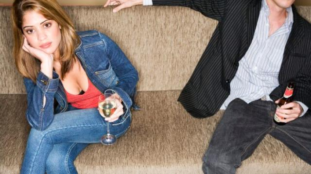 How Putting Up Barriers Could Be Holding You Back in Your Love Life…
