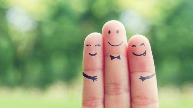 Is Monogamy Natural? Could You Share Your Partner?
