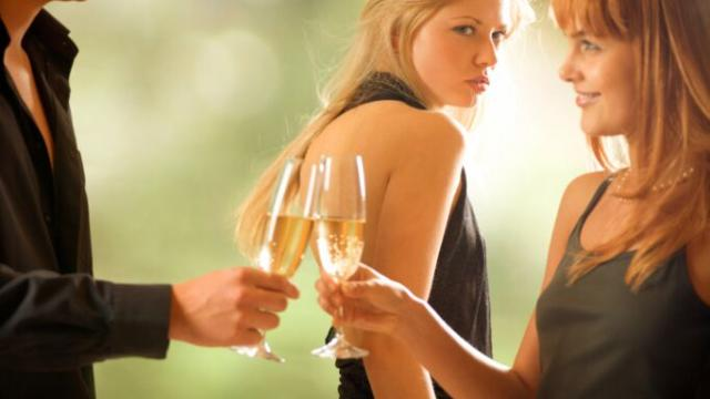 Is She a New Friend…or More? Warning Signs of an Emotional Affair