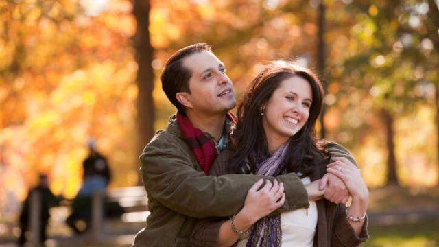 The #1 Habit in a Healthy Marriage Is…