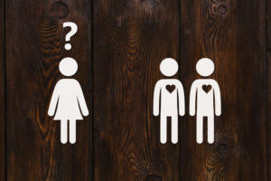 Why Do Only Select Women Find Love Serendipitously?