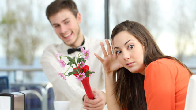 Why Being a Nice Guy Won't Get You a Date