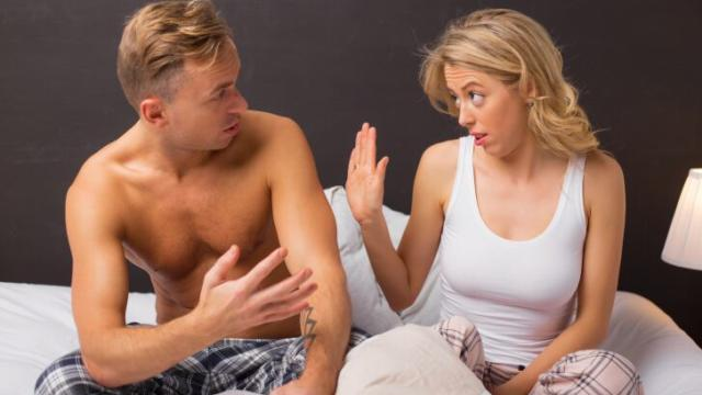 "How to Deal With the ""He Said, She Said"" Relationship Conflict Resolution"