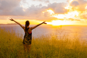 8 Affirmations for Living Your Best Life Right Now