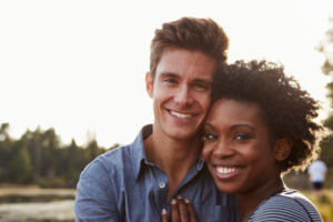 Interracial and Interfaith Dating