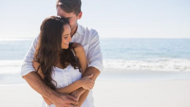 Take Control of Your Love Life: The Formula for a Lasting Relationship