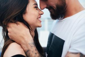 How Feeling Fear in Your Relationship Actually Lets Profound Love in...
