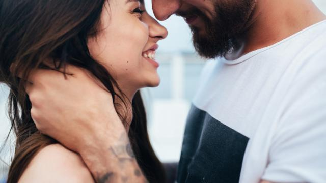 How Feeling Fear in Your Relationship Actually Lets Profound Love in…
