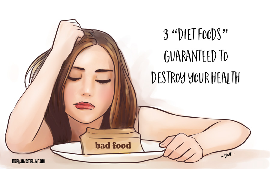 bad-food-to-diet