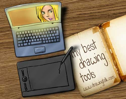 best drawing tools