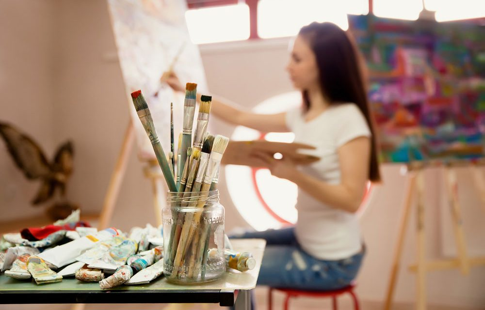 Paint by Numbers for Adults