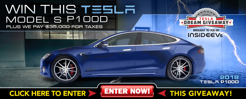Dream giveaway cars
