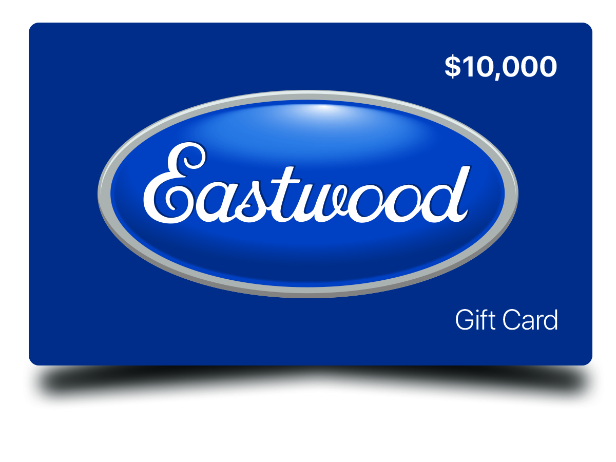 Plus Bring Home $10K from Eastwood