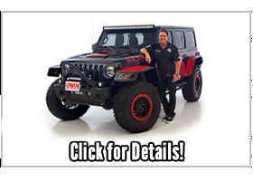 2019 BLKMTN Jeep Wrangler Rubicon