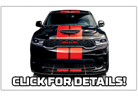 Learn More About this Durango Hellcat