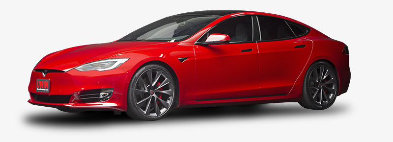Learn More About This 2021 Tesla Model S