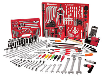 Ultimate Toolkit Dream Giveaway