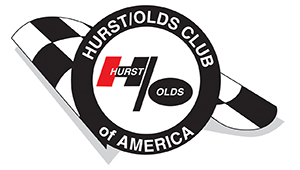 1969 Hurst/Olds