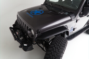 Hero Edition Jeep