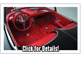 2019 Corvette Dream Giveaway brought to you by Lingenfelter