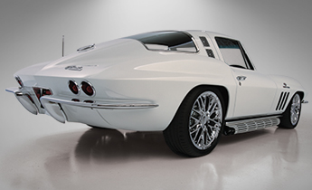 1965 CORVETTE STING RAY