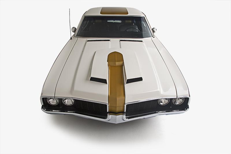 1969 Hurst/Olds #1