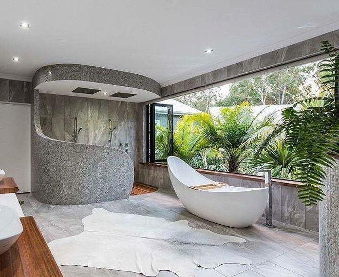 21 Stunning Examples Of A Luxury Bathroom Dream House Ideas