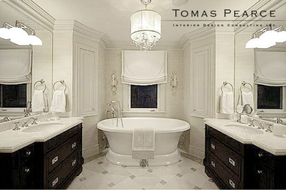 Modern Bathroom Tomas Pearce