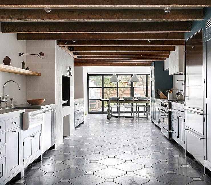 Galley Kitchen Ideas That Work For Rooms Of All Sizes: Dream House Ideas