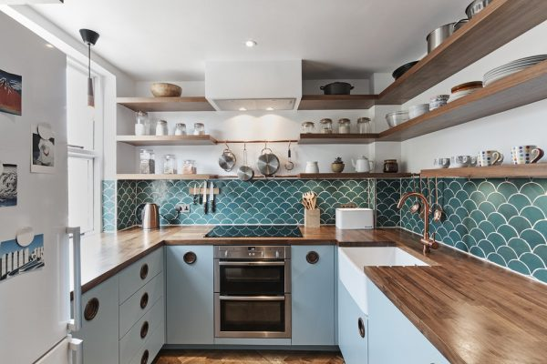 U-Shaped-Kitchen-Horton-Road