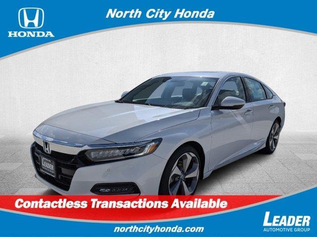 2020 Honda Accord Sedan For Sale In Chicago
