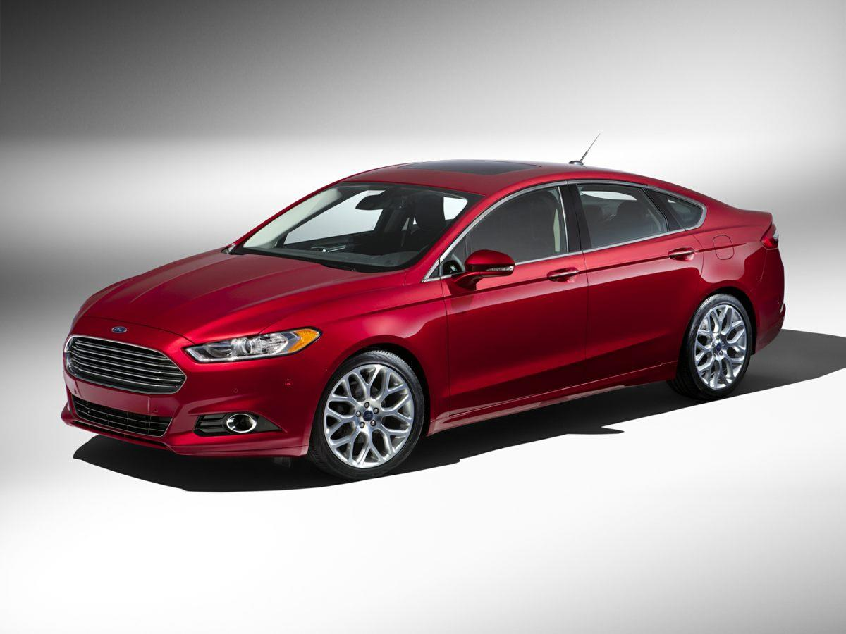 2014 Ford Fusion For Sale >> 2014 Ford Fusion In Antioch Il Save