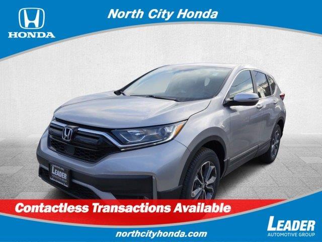 2020 Honda Cr V For Sale In Chicago