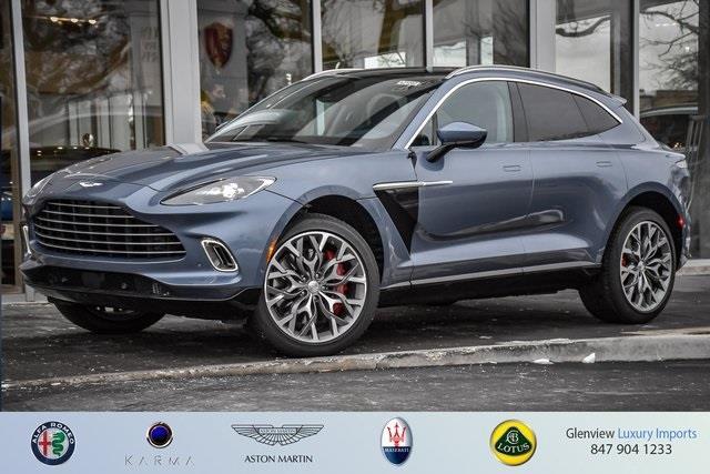 2021 Aston Martin Dbx For Sale In Glenview